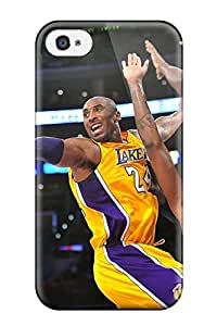 los angeles lakers nba basketball (37) NBA Sports & Colleges colorful iPhone 4/4s cases