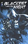 Blackest Night, tome 1 : Debout les morts ! par Johns