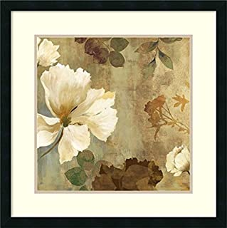 Framed Wall Art Print Golden Space II by Asia Jensen 26.25 x 26.25 (B00PXS8U4M) | Amazon price tracker / tracking, Amazon price history charts, Amazon price watches, Amazon price drop alerts