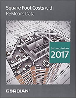 Square Foot Costs With RSMeans Data 2017 (Means Square Foot Costs)