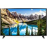 LG 165.1 cm ( 65 Inches ) 65UJ632T Ultra HD 4K LED Smart IPS TV With Wi-fi Direct.