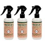 Mrs. Meyer's Clean Day Room Freshener Geranium 8fl oz 3 pack