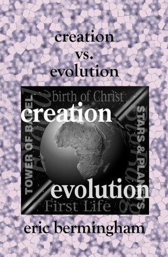 Creation vs. Evolution Text fb2 ebook