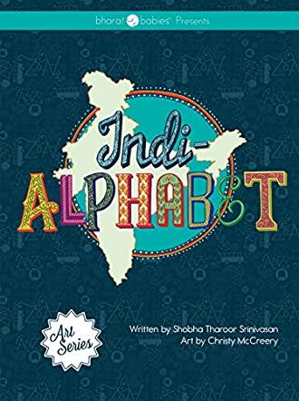 Indi-Alphabet