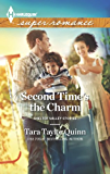 Second Time's the Charm (Shelter Valley Stories)