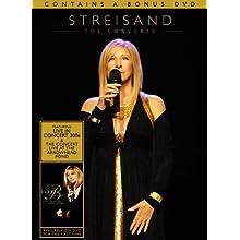 Barbra Streisand: The Concerts (2009)