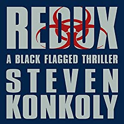 Black Flagged Redux