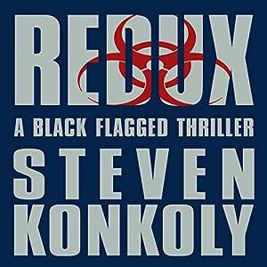 Black Flagged Redux Hörbuch