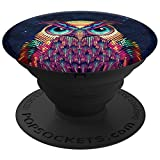 PopSockets: Expanding Stand and Grip for Smartphones and Tablets - Owl