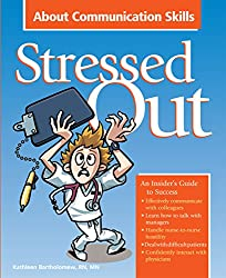 Stressed Out About Communication Skills