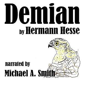 Demian Hörbuch