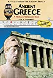 Ancient Greece, Kim A. O'Connell, 0766052508