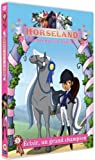 Horseland, bienvenue au ranch ! Vol. 8 : Eclair, un grand champion