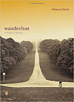 wanderlust a history of walking pdf