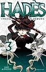 Hadès : Chasseur de psycho-démons, Tome 3 par Aimoto