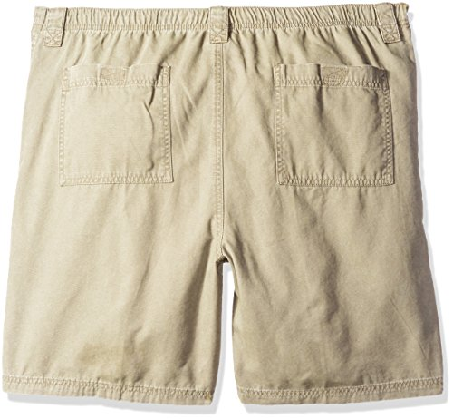13c21bed54 Wrangler Authentics Men's Big & Tall Canvas Utility Hiker Short, Fossil  Rock, 44 - ZM904FR < Flat Front < Clothing, Shoes & Jewelry - tibs