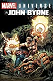 Marvel Universe By John Byrne Omnibus Vol. 2