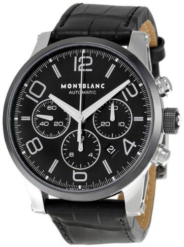 Montblanc 102365 - Reloj para Hombres: Amazon.es: Relojes