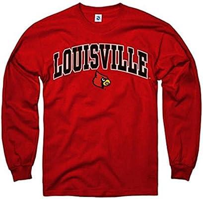 Louisville Cardinals ropa camiseta sudadera baloncesto Jersey ...