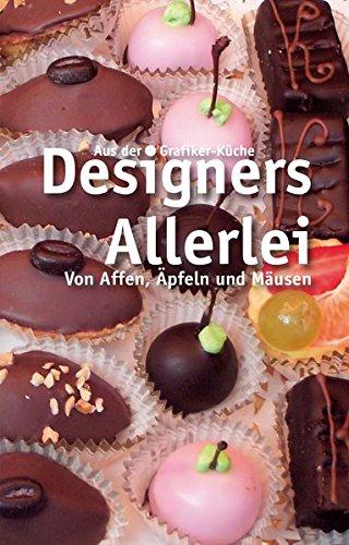 Designers Allerlei. Von Affen, Äpfeln und Mäusen