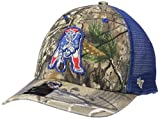 NFL Realtree Huntsman '47 Closer Stretch Fit Hat