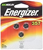 Image of Energizer Holdings EVE357BPZ3 357BPZ-3 General Purpose Battery