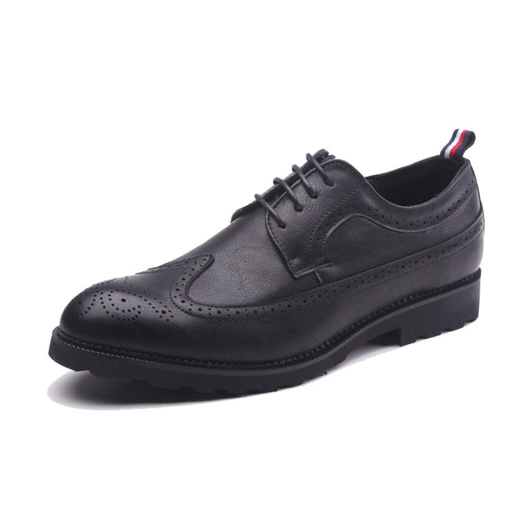 messieurs et mesdames classique les hommes & eacute; plaine classique mesdames d'oxford, robe en bout d'aile moderne de traiteHommes t l'orteil, connue pour ses chaussures en cuir très bonne qualité wv6142 grand choix 6baa45