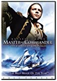 Master and Commander - The Far Side of the World (Full Screen Edition) by 20th Century Fox by Peter Weir