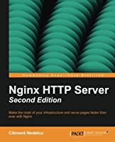 Nginx HTTP Server, 2nd Edition Front Cover