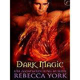 Dark Magic (The Chronicles of Arandal)