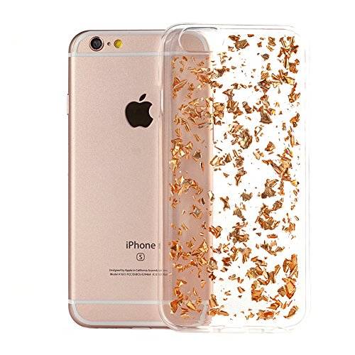 iphone-6s-case-tycoonyu-luxury-soft-bling-glitter-faceplate-sparkle-platinum-leaf-tpu-protective-fas