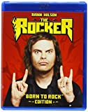 Rocker, The Blu-ray
