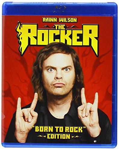 Rocker, The Blu-ray