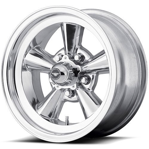 American Racing VN1095761 VN109 Series Torq-Thrust Original Wheel
