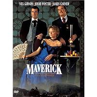 Maverick (Digi-Pack) (Fully Packaged Import)