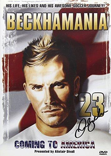 Beckham: Coming to America ()