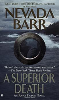 A Superior Death 042519471X Book Cover