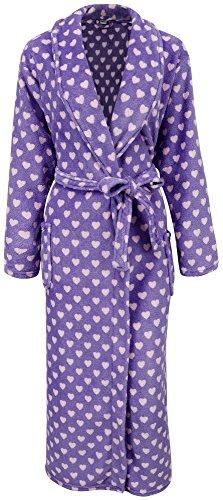 Simplicity Womens Kimono Bathrobe Pockets