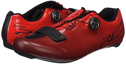 Size SH Red Red Unisex Road Scarpa RC700 Shimano azqSwpfn