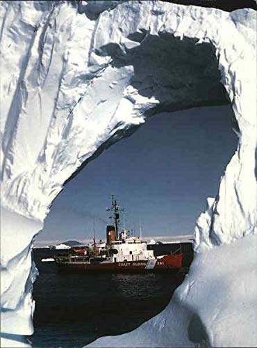 Coast Guard 281 Boats Ships Original Vintage Postcard from CardCow Vintage Postcards