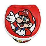 Super Mario Bros, Mario Golf Club Fairway Wood Headcover