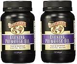Evening Primrose Oil - Softgels - 120 ct - 2 Pack