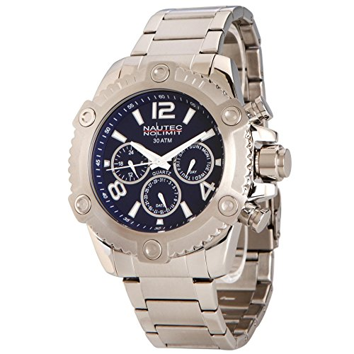 Nautec No Limit Men's Watch