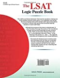 The LSAT Logic Puzzle Book: Are You Smarter than a Lawyer?