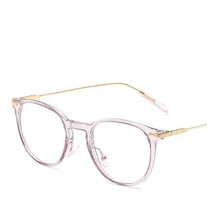 BiuTeFang Gafas de Sol Mujer Hombre Polarizadas Los Estudiantes de Moda Gafas de Sol Hombre Mujer