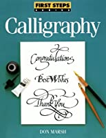 Calligraphy (First Step Series)