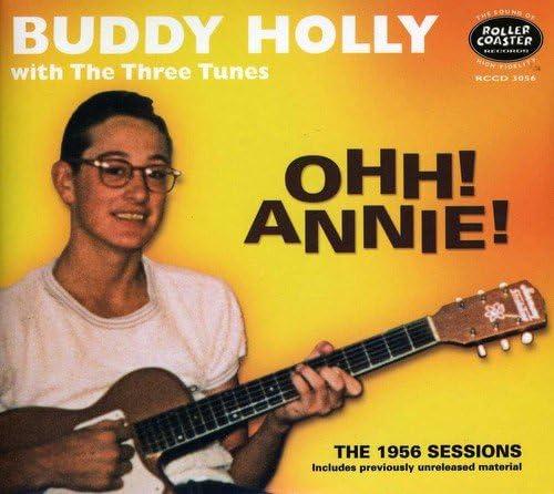 Amazon.co.jp: Ohh! Annie!: 音楽