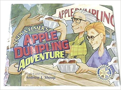 Apple Dumpling & Other Stories for Kids (illustrated)