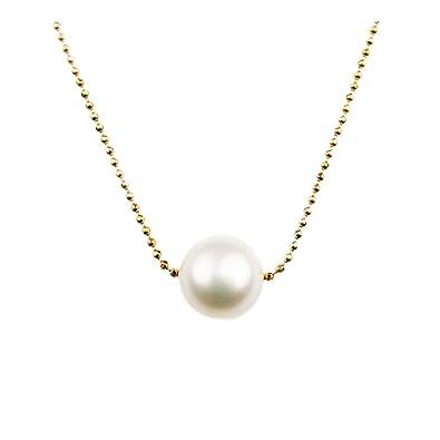 3d460fd8499e1 Amazon.com: Regalia Pearls by Ulti Floating Single Freshwater ...