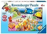 Ravensburger Under the Sea - 60 Piece Puzzle